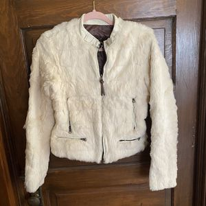 Rabbit fur jacket for Sale in Los Angeles, CA