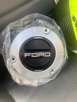 Ford F-250 f350 f350 auto locking hub for Sale in Kent, WA