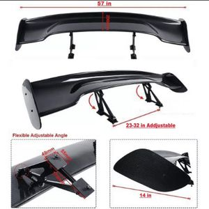 Adjustable Universal Spoiler Wing for Sale in Des Moines, WA