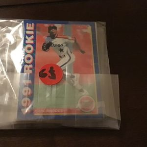 Baseball Cards for Sale in San Jose, CA