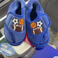 Used Baby Kids Shoes Size 7/8 Toddler for Sale in Waco,  TX
