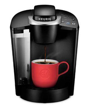 Black Keurig K-cup classic coffee maker for Sale in San Diego, CA