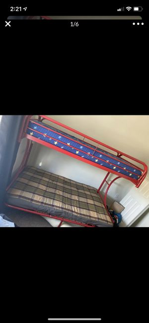 Bunk beds for Sale in Round Rock, TX