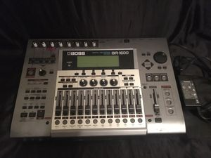Boss DR-1600 Digital Recorder for Sale in Pittsburgh, PA