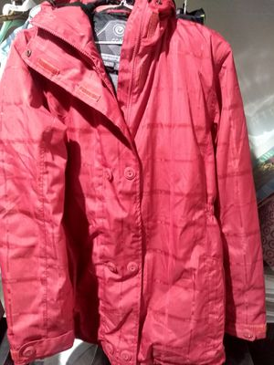 WOMEN'S POWDER ROOM SNOWBOARD JACKET SIZE LARGE for Sale in Santa Ana, CA