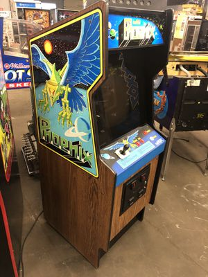 Arcade Game - Phoenix for Sale in Fairfield, CT