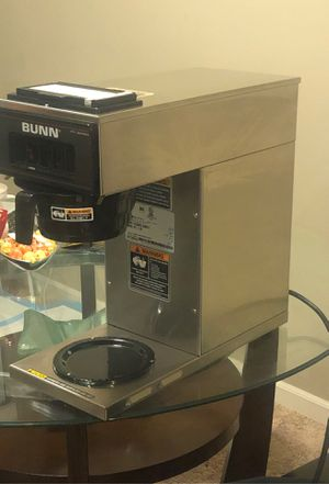 Coffee maker for Sale in Norcross, GA