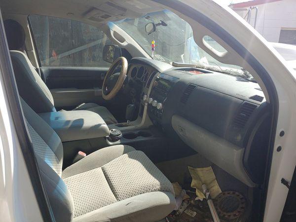 2008 Toyota tundra 4.7
