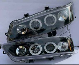 Honda Accord 1994-1997 Halo Projector Headlights for Sale in Phillips Ranch, CA