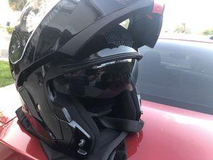 Harley Davidson Modular Motorcycle Helmet full face with sun visor for Sale in West Palm Beach, FL