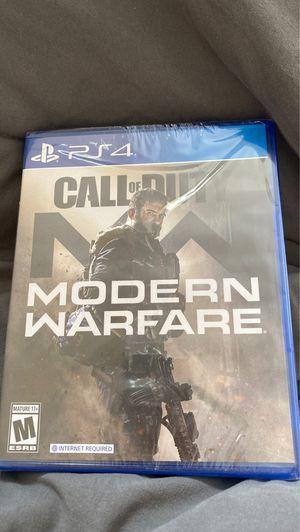 Cod Modern warfare for Sale in Clarksville, TN