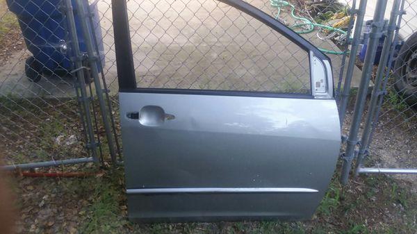 Toyota sienna 2004