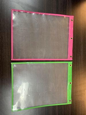 """Job Ticket Holders 9x12"""" for Sale in Tigard, OR"""