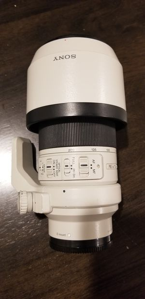 Sony 70-200 F4 for Sale in Miami, FL