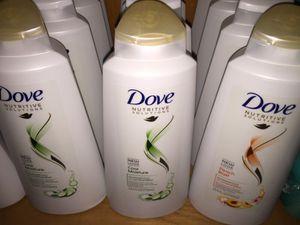 Large Dove shampoo/conditioner for Sale in Whittier, CA