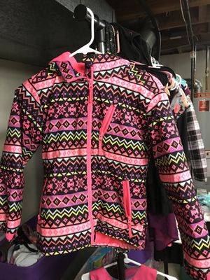 Girls coats and boots for Sale in Taylor, MI