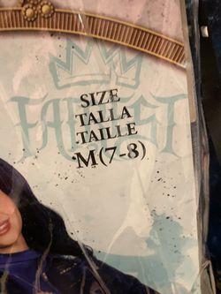 Evie Descendants costume for Sale in Tinley Park,  IL