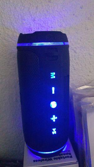 Bluetooth speaker for Sale in Henderson, NV