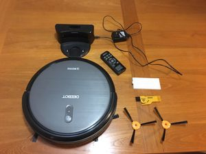 Deebot N79 vacuum cleaner for Sale in Portland, OR
