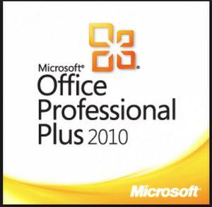 Microsoft Office 2010 for PC for Sale in Dallas, TX