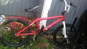 Bmx bike redline $100 obo for Sale in Tacoma, WA