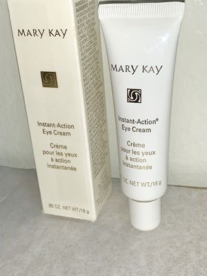 INSTANT-ACTION EYE CREAM BRAND NEW for Sale in Mountain View, CA