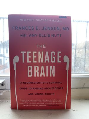 The Teenage Brain for Sale in The Bronx, NY