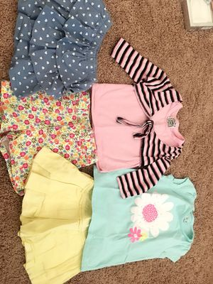 Girls clothes // ropa de niña for Sale in Cheverly, MD