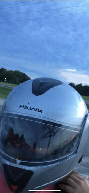 Bluetooth modular helmet for Sale in Dumas, AR