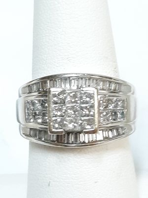 Ladies diamond wedding ring #SH3005181 for Sale in Glendale, AZ