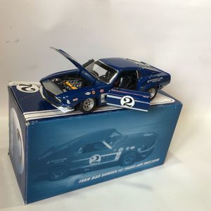 Collector Toy TRANS-AM MUSTANG for Sale in Palm Beach, FL