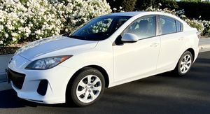 2013 Mazda 3 (Very nice and clean!) for Sale in Temecula, CA