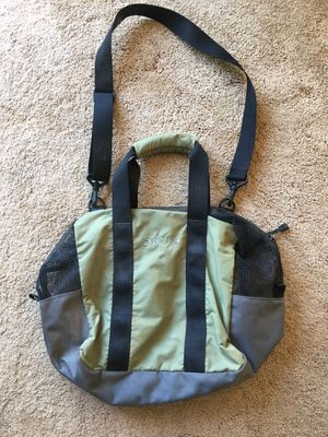 Orvis fishing bag new for Sale in San Jose, CA