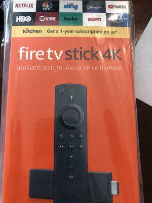 Fire stick TV for Sale in North Miami Beach, FL