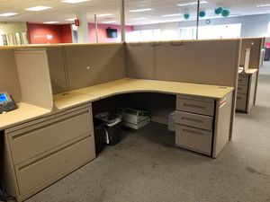 All steel Cubicles for Sale in Orange, CA