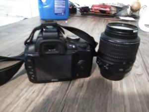 Nikon camera for Sale in Savannah, GA