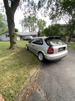 Honda Civic eg for Sale in Bolingbrook, IL