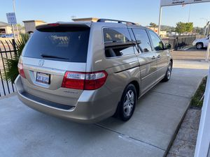 2005 Honda Odyssey EX for Sale in El Cajon, CA