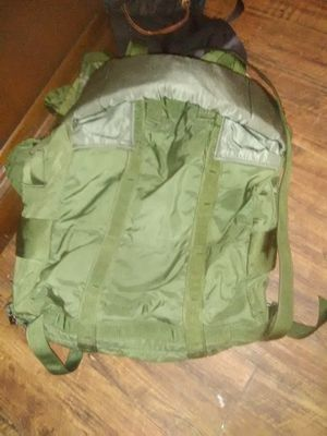 Military Backpack for Sale in Houston, TX