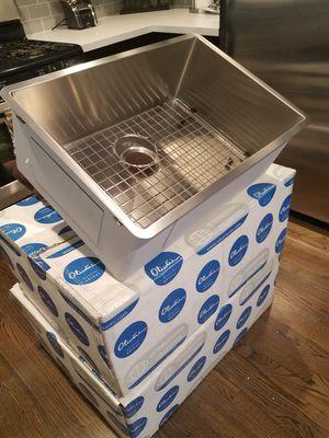 Island/peninsula/apt. Kitchen sink for Sale in Norwalk, CA