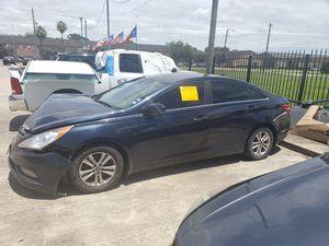 2013 Hyundai Sonata parts for sale for Sale in Houston, TX