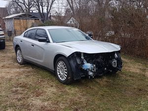 2017 Dodge Charger Police 5.7L (mechanic special) for Sale in Shelbyville, IN