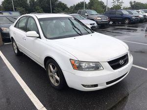 2007 Hyundai Sonata for Sale in Baltimore, MD