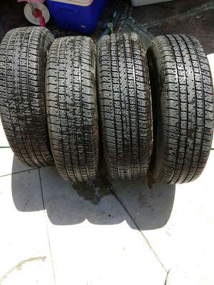 Trailer tires for Sale in Mission Viejo, CA