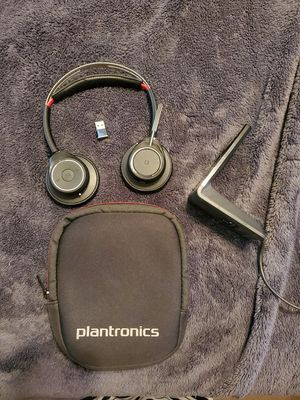 Plantronics Bluetooth headphones for Sale in Tampa, FL