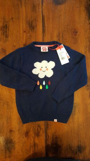 Tootsa Mortimere Knit Sweater (Jumper), Size 5-6Y for Sale in Maple Valley, WA