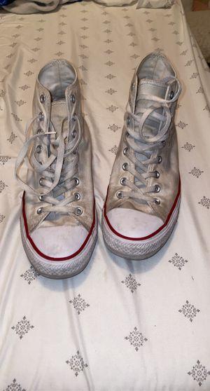 White converse for Sale in Peoria, AZ