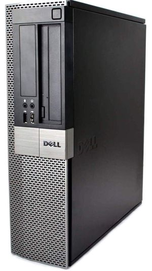 Dell Optiplex 980 Desktop Computer, i5 3.2GHz, 8GB RAM, 500GB HD, DVD, Windows 10 Pro (Renewed) and as a free bonus Hyperpi PC version installed on it for Sale in Corona, CA
