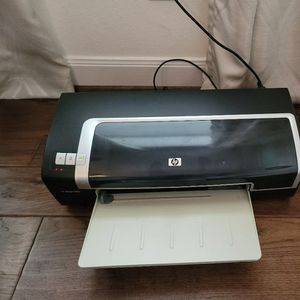 Hp Deskjet 9800 Wide Format Printer for Sale in Orlando, FL