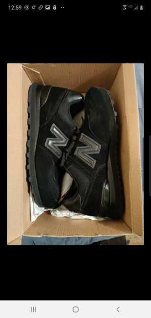 Black new Balance still like new for Sale in FAIRMOUNT HGT, MD